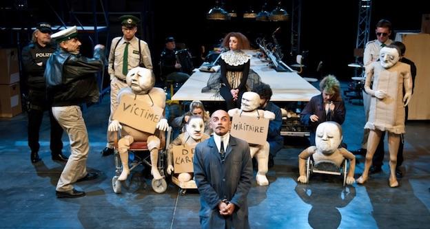 Opéra de Quat'sous © Frédéric Lovino
