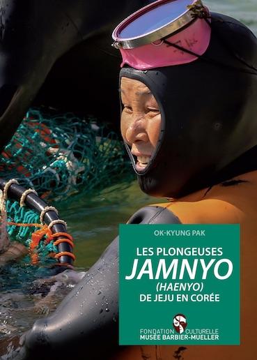 Les plongeuses jamnyo (haenyo) de Jeju en Corée par Ok-Kyung Pak