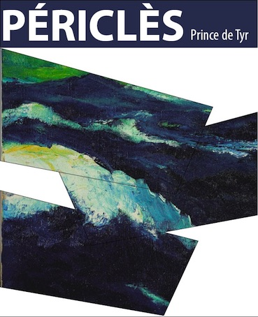 Lyon, Théâtre des Asphodèles : Périclès, Prince de Tyr, du 15 au 21/12/18