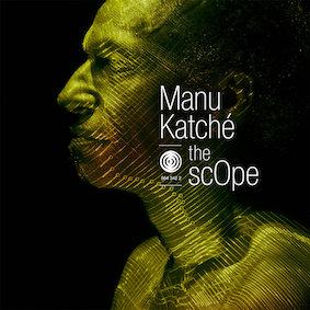 Manu Katché « The Scope ». Sortie album le 1er février 2019