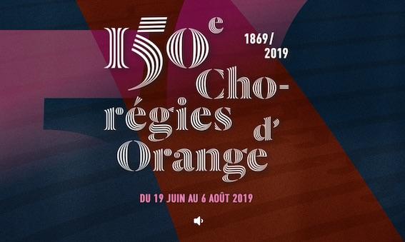 Chorégies d'Orange 2019 : ouverture de la billetterie dès le 24 décembre