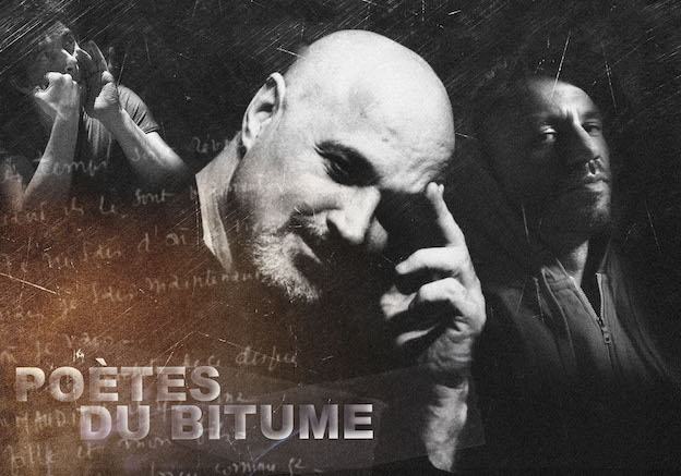 Des poètes du bitume sur la scène du Théâtre Toursky