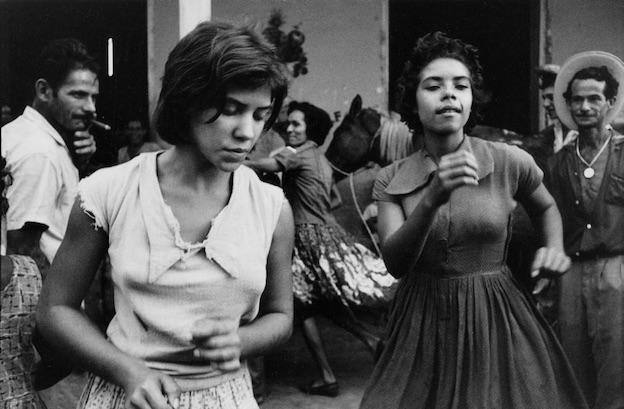 Agnès Varda, Salut les Cubains, 1963, extrait de 2'11