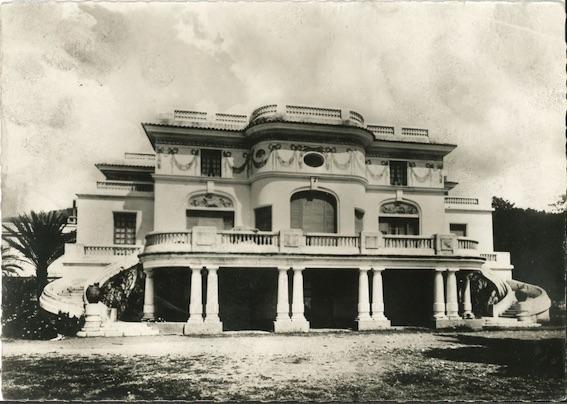 Visite thématique : 100 ans d'histoire au Domaine du Rayol