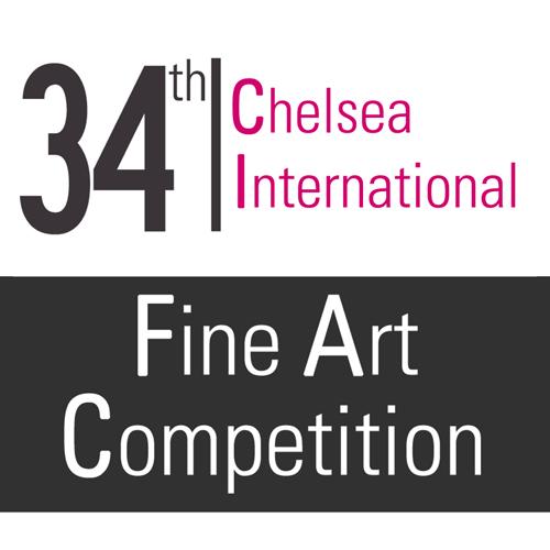 Participez au Concours international de Beaux-Arts de Chelsea 2019