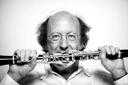 Michel Lethiec, Directeur Artistique du Festival Pablo Casals Prades © DR