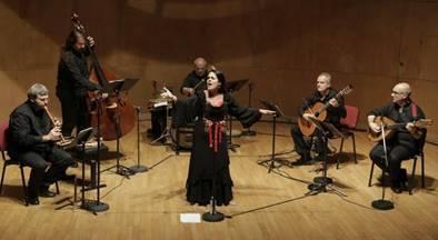 Neapolis Ensemble © DR