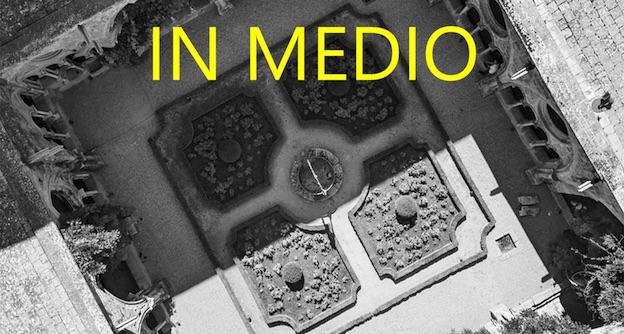 In Medio, avec le Choeur Grégorien de Paris, abbatiale de Fontfroide (11), dimanche 21 Avril 2019, à 17h