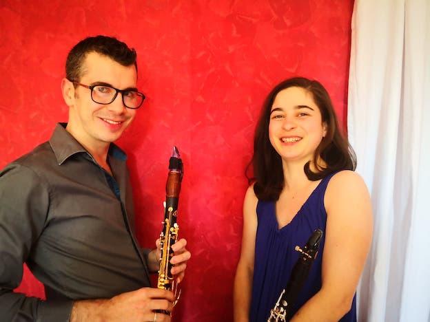 Les Musicales de Grospierres, concert samedi 20 avril à 20h, église de Comps (07)