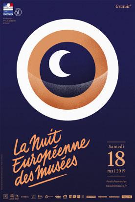 Nuit des musées, 15e édition de La Nuit européenne des musées au musée de l'Imprimerie et de la communication graphique, Lyon