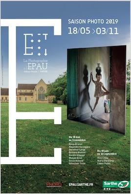 7e saison photographique de l'Abbaye royale de l'Epau du 17 mai au 4 novembre 2019