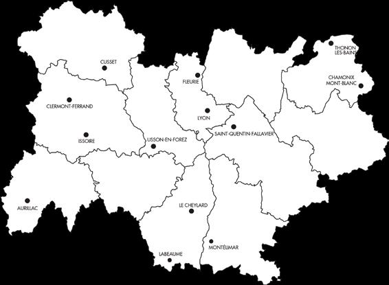 Opéra de Lyon, Barbe-Bleue, d'Offenbach, diffusé en direct sur l'ensemble de la région Auvergne-Rhône-Alpes le 29 juin 2019