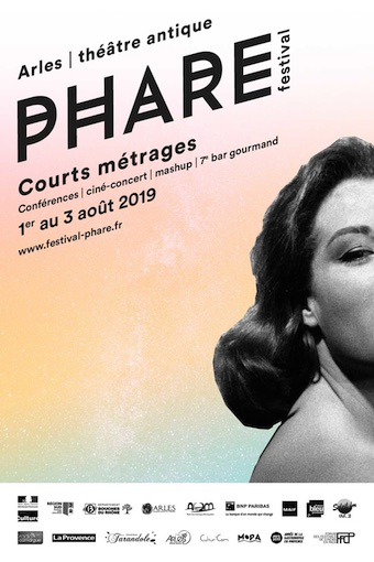 Festival Phare du 1er au 3 août 2019 au Théâtre Antique d'Arles