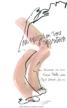 Musée des Vans (Ardèche), Musique & danse butoh les 23 et 24 juillet 19