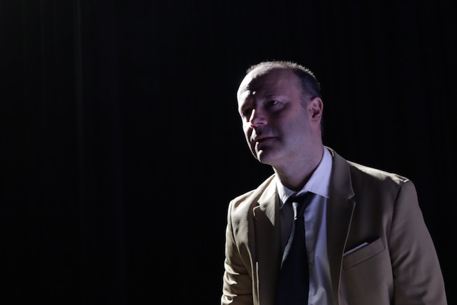 Stéphane Olivié-Bisson © DR