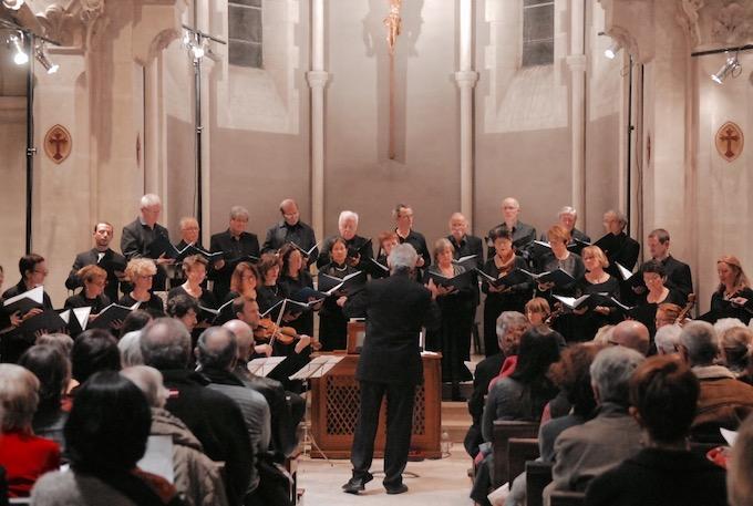 Tournon. Concert aux Saints Cœurs dimanche 15 septembre 2019