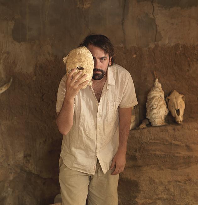 Le réalisateur espagnol Isaki Lacuesta invité du 41e Cinemed Montpellier