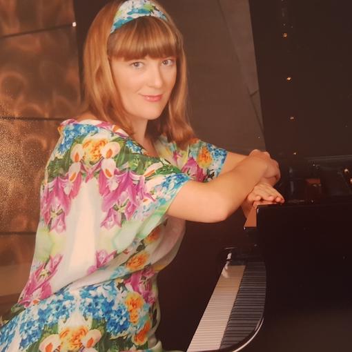 « Immersion ». Un album ciselé (sortie nationale le 31 janvier 2020). Révélation de la pianiste Alexandra Lescure