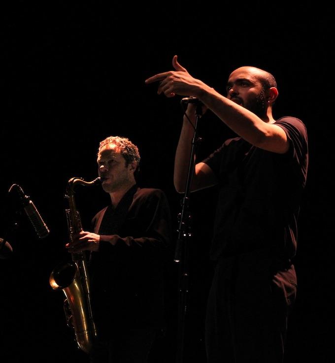 140 rendez-vous pour la 20e édition du festival Les Nuits d'Orient à Dijon du 22 novembre au 8 décembre '19