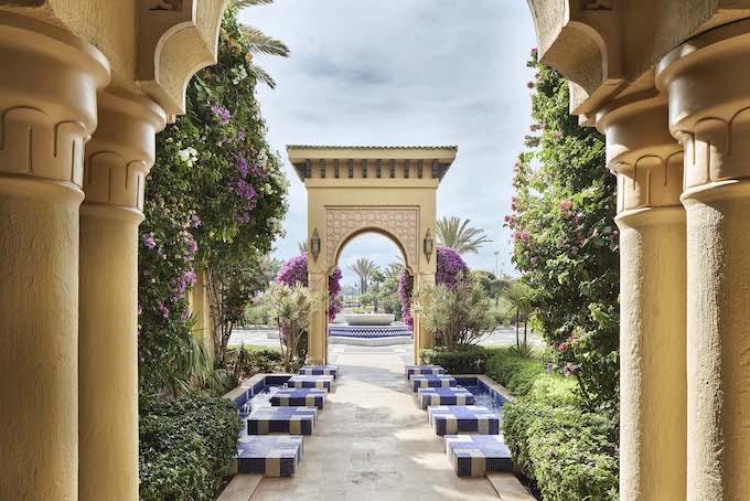 Un hiver cocooning bien au chaud dans le monde merveilleux du Mazagan Beach & Golf Resort Morocco*****