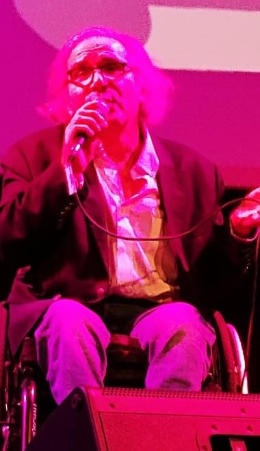 Frédéric Zeitoun – « En Chanteur ». Un bijou d'humanité