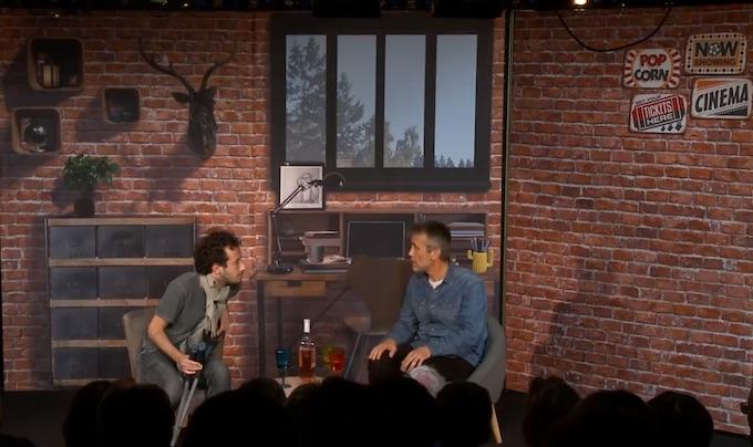 Tournon, Ciné-Théâtre. Dîner de famille, comédie de Joseph Gallet et Pascal Rocher, jeudi 5 décembre 2019 à 20h30