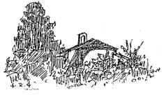 Chapelle du Vieux Rompon (07), dernier concert de la saison 2019 le 21 décembre à 17h00