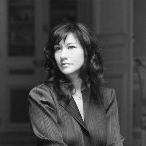 Marie-Josèphe Jude, piano, concert le 18 janvier 2020 - 20h, Malraux Scène nationale, Chambéry