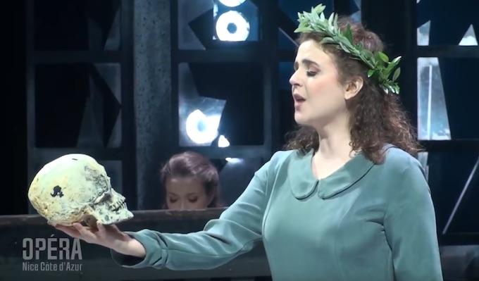 La Dame de Pique (extrait vidéo)