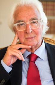 Marc Bonnant © DR