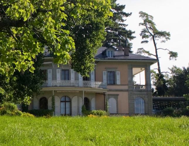 Lausanne. Réouverture de la Fondation de l'Hermitage le 4 septembre 2020