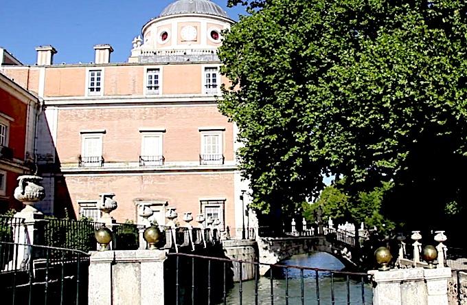 Espagne : Aranjuez, ville royale et célèbre concerto