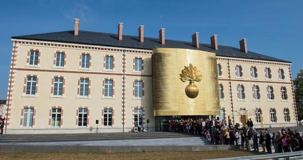 Melun, Musée de la Gendarmerie : « Les gendarmes crèvent l'écran. De Cruchot à Marleau », exposition du 4 juillet 2020 au 28 février 2021