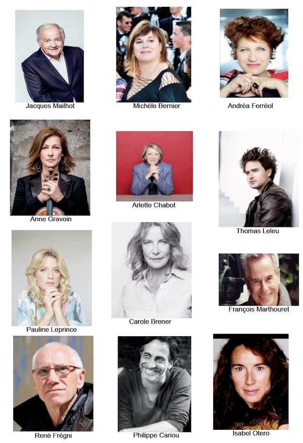 Aix-en-Provence. Flâneries d'art contemporain dans les jardins aixois, samedi 12 et dimanche 13 septembre 2020, 14e édition
