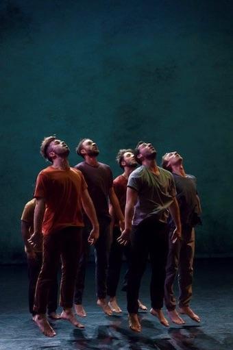 Näss (les gens) au théâtre de Villefranche le mardi 13 octobre 2020 à 20 h 30