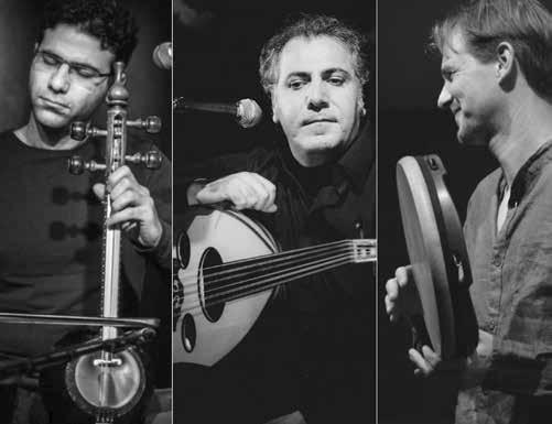 Valence. Des concerts ... et plus encore ! les 4, 11, 18 et 25 août 2020 au Centre du Patrimoine Arménien