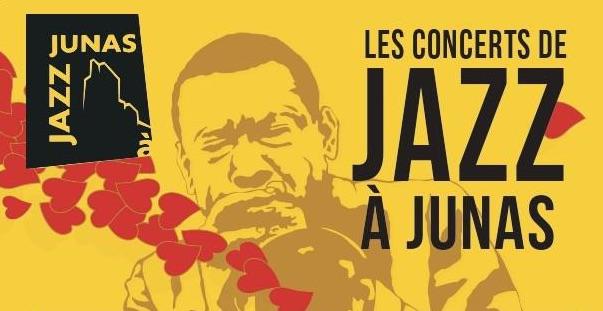 Journée jazz samedi 29 août 2020 à Junas