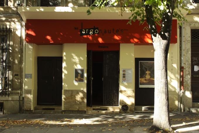 Marseille. Théâtre Les Argonautes. Amis du théâtre, au revoir ...