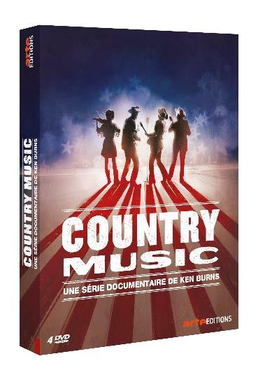 Country Music. Une série documentaire de Ken Burns Etats-Unis, 2020 - 9 x 60 min