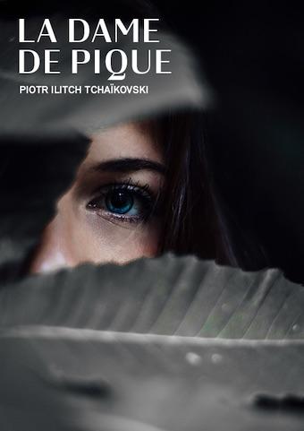 Marseille. La Dame de Pique, de Tchaïkovski, version concertante du 2 au 9/10/20