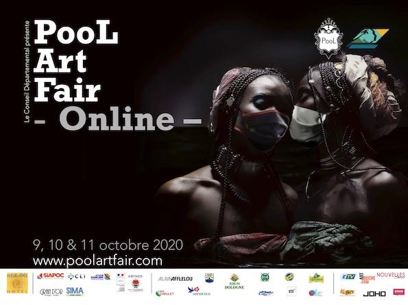 Guadeloupe. Le salon PooL Art Fair se maintient malgré l'interdiction du préfet les 9, 10 & 11 octobre 2020