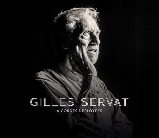 Gilles Servat © DR