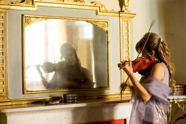 Francesca Dego © Davide Cerati