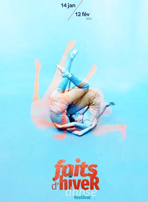 Paris. 23e édition du festival Faits d'hiver 2021 du 14 janvier au 12 février 2021