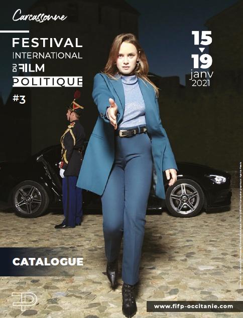 Le FIFP Carcassonne, programme de sa troisième édition