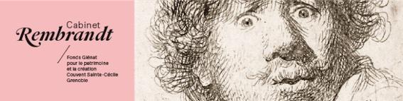 Le fonds Glénat pour le patrimoine et la création propose pour les classes du CP au CM2 le Coffret du cabinet Rembrandt pour les écoles.
