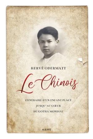 Le Chinois, Hervé Odermatt, Mame Editeur