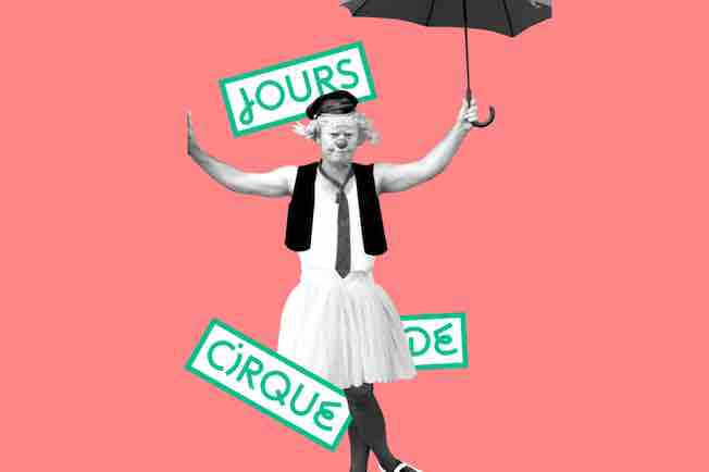 Ardèche. Jours de cirque, du 30 avril au 2 mai 2021