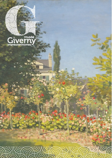 Giverny, musée des impressionnismes, exposition « Côté jardin. De Monet à Bonnard», du 1er avril au 1er novembre 2021