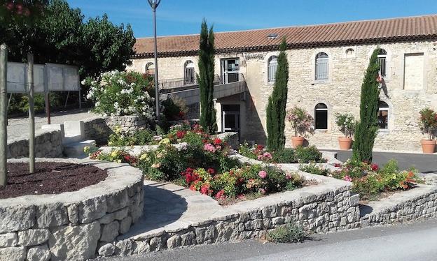 Saint-Restitut © Mairie de Saint-Restitut